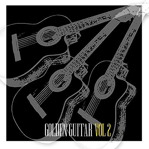 Amazon.com: Golden Guitar Vol II: Antonio De Lucena: MP3 ...