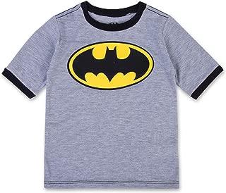 Best kids batman t shirt Reviews