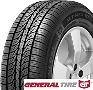 General AltiMAX RT43 Radial Tire - 205/70R15 96T