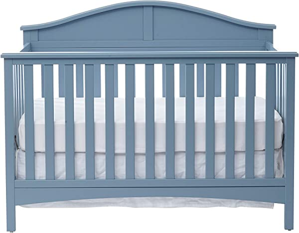 Suite Bebe Tanner 4 In 1 Convertible Crib Cobalt Blue