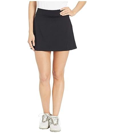 Nike Golf 15 Dry Skirt Essential (Black/Black) Women