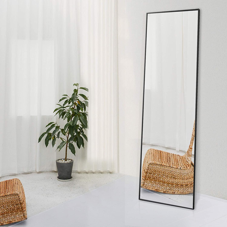 激安超特価 BEAUTYPEAK Full Length Mirror 58