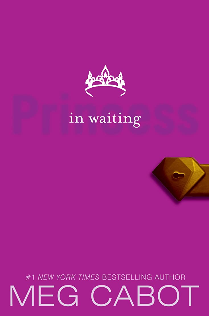 銅難民検出器The Princess Diaries, Volume IV: Princess in Waiting (English Edition)