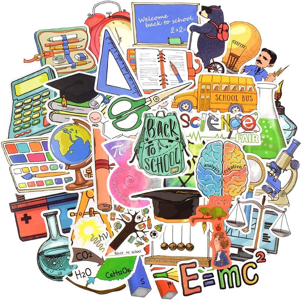 Artist Sticker Funny Sticker Art Supplies Sticker Laptop Sticker Planner Sticker Bullet Journal Decoration Pencil Vinyl Gloss Sticker