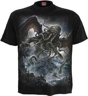 Best cthulhu t shirt uk Reviews