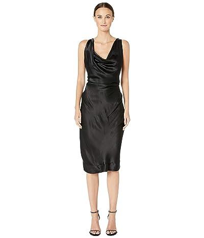 Vivienne Westwood Virginia Dress (Black 2) Women