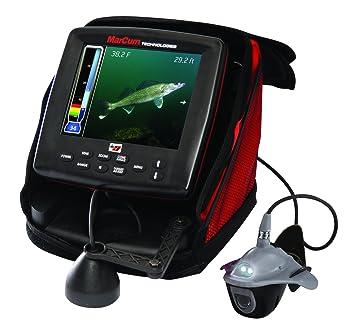 Marcum LX-9 Digital Camera System