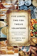 Five Loaves, Two Fish, Twelve Volunteers: Growing a Relational Food Ministry