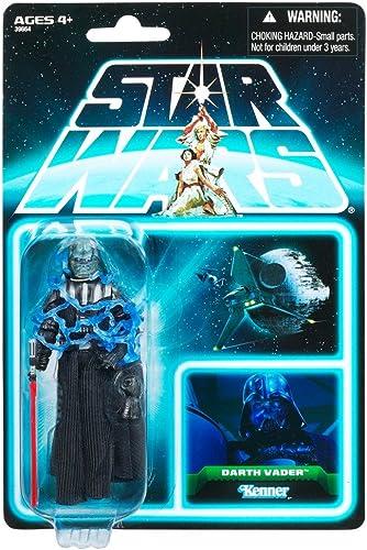 Darth Vader 2012 Star Wars Vintage Collection Action Figure Verlorener Variant