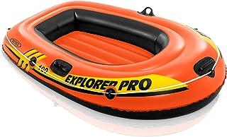 """INTEX Bateau gonflable """"Explorer Pro 100"""" - 160 X 94 X 29cm"""