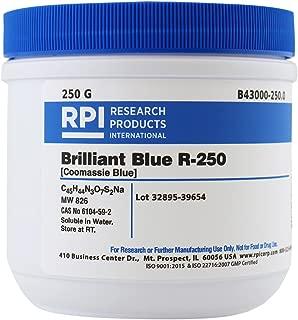 Best brilliant blue g food dye Reviews