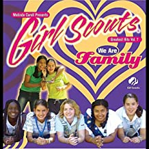 we are the girl scout song