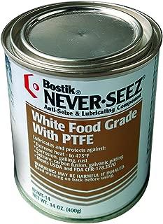 never seez food grade
