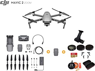 dji zoom drone