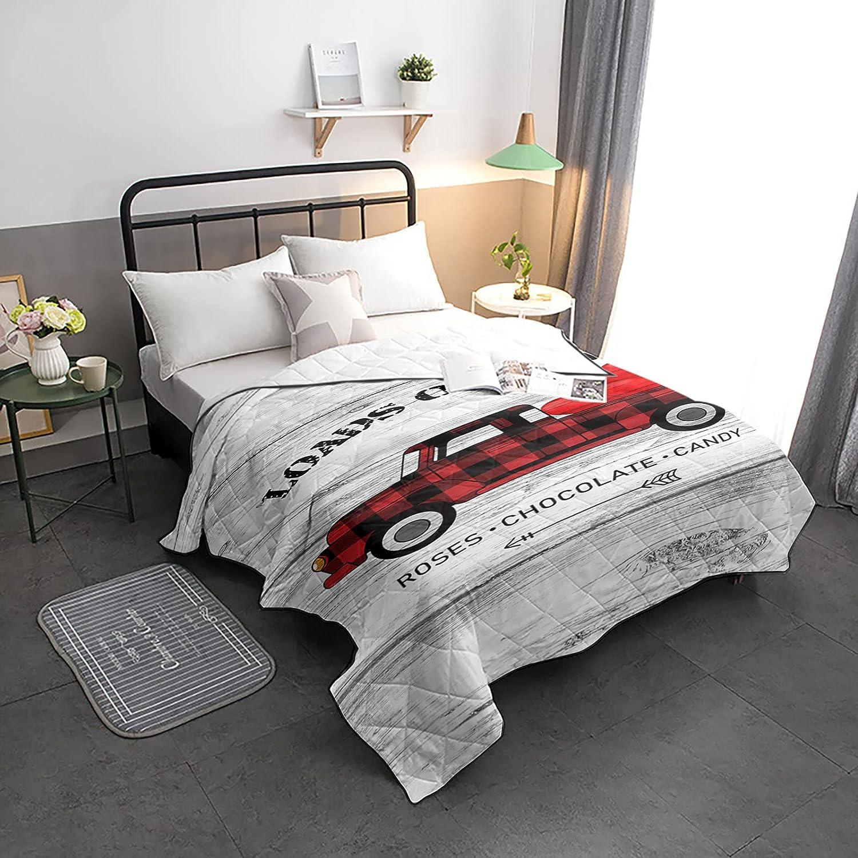 HELLOWINK Bedding Max Today's only 63% OFF Comforter Duvet Size-Soft Qu Lighweight Twin