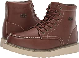 Dark Brown/Gum/Cream