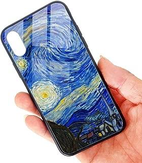 Best iphone case van gogh Reviews