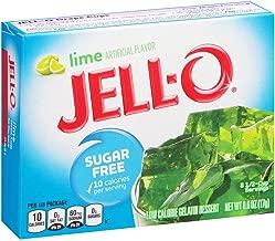 Best sugar free lime jello Reviews
