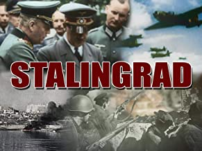 The Greatest Battles of WWII: Stalingrad