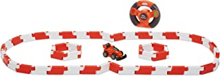 Little Tikes YouDrive Flex Tracks with RC Red Race Car, Multicolored