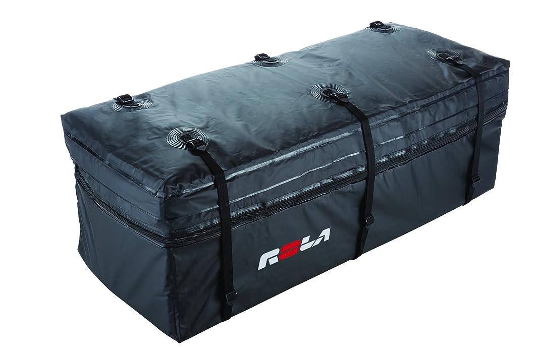 ROLA 59102 Wallaroo Cargo Bag, Rainproof, Expandable Hitch Tray Carrier fnqrdvfvjia48