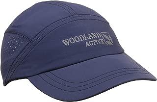 Woodland Men's Cap (CVC 517030_Navy_X-Large)