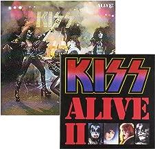 kiss alive ii album