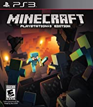 Minecraft Ps3 (Original Version)
