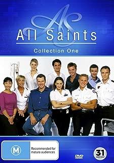 All Saints: Season 1-3 Collection 1