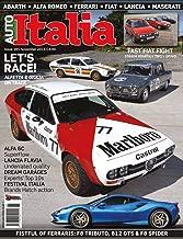 AutoItalia Magazine