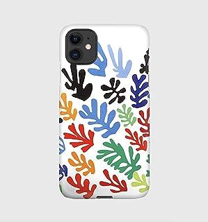 Henri Matisse cover per iPhone 12mini, 12, 12 pro, 12 pro max, 11, 11 pro, 11 pro max, XS, X, X max, XR, SE, 7+, 8, 7, 6+,...