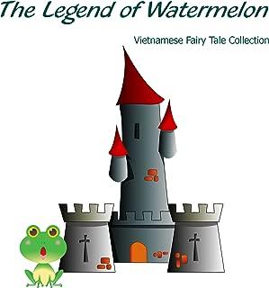 legend of watermelon