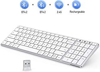 Bluetooth Keyboard And Mouse For Laptop