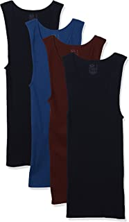 Fruit Of The Loom mens Assorted A-Shirts Base Layer Top