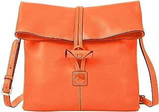 Dooney & Bourke Florentine Medium Toggle Crossbody Shoulder Bag
