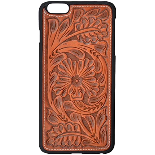 reputable site 234d1 25578 Leather Phone Cases Western: Amazon.com