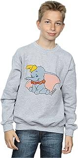Disney niños Dumbo Classic Dumbo Camisa De Entrenamiento