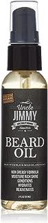 Uncle Jimmy Beard Oil, 2 Ounce