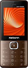 Karbonn K451 Power (Coffee-Black)