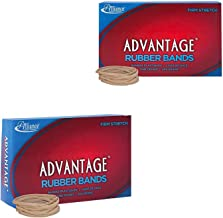 product image for Alliance Advantage Rubber Band Size #32 (3 X 1/8 Inches), 2 Pound Box (Approximately 1400 Bands per Pack) (26325)