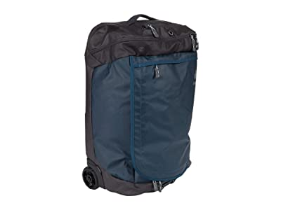 Deuter Aviant Duffel Pro Movo 36 (Arctic/Graphite) Carry on Luggage