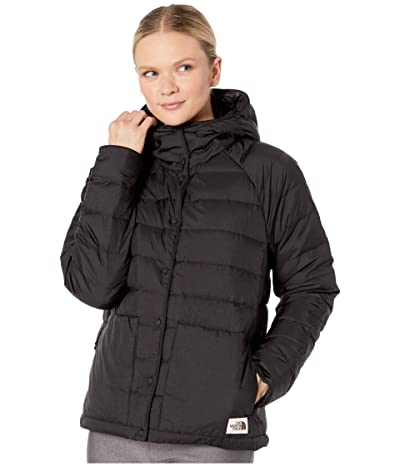 The North Face Leefline Lightweight Insulated Jacket (TNF Black) Women