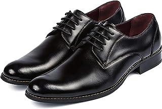 [ジョーマリノ] Jo Marino 日本製 本革 メンズ ビジネスシューズ 紳士靴 革靴 MADE IN JAPAN ドレスシューズ 冠婚葬祭 外羽根 防滑 撥水加工 オールシーズン 1181