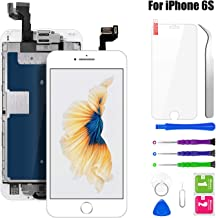 iphone 6s silver screen replacement