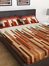(Certified REFURBISHED) Gres Home King Size Bedsheets