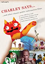 Charley Says - Volumes 1 & 2
