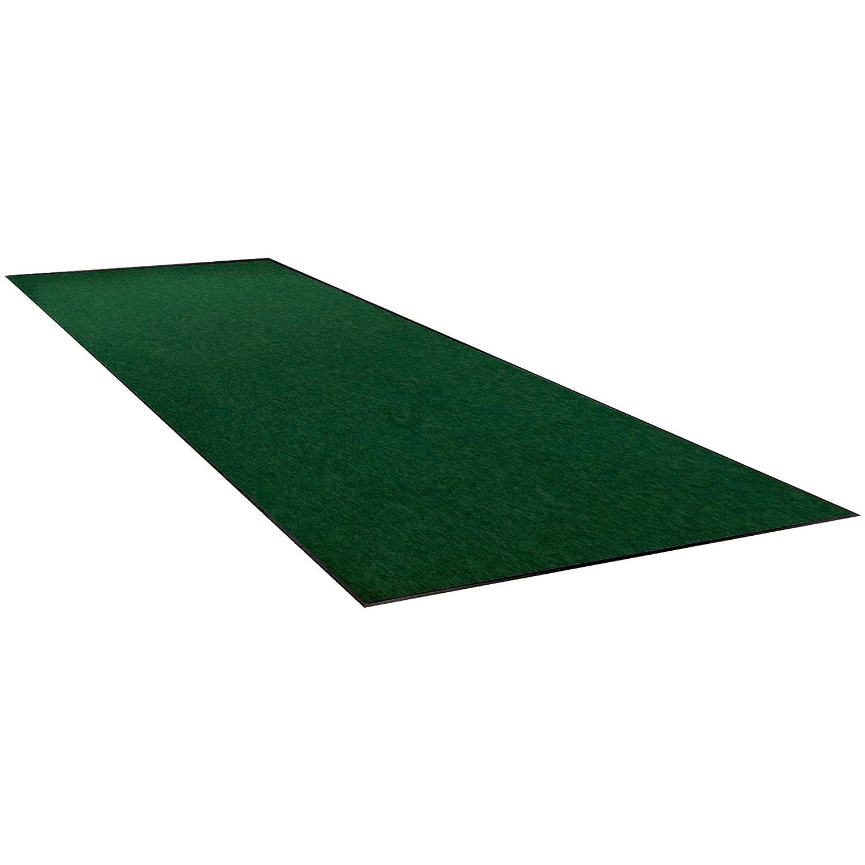 Economy Vinyl Carpet Mats Selling rankings 3' x Green 10' Each Forest 1 Ranking TOP11
