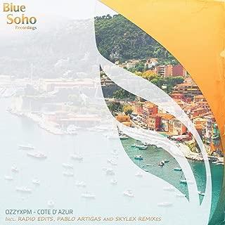 Cote d'Azur (Pablo Artigas Remix)