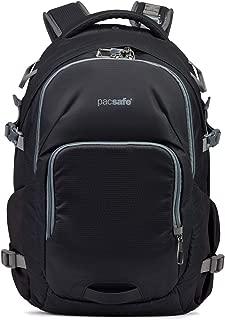 PacSafe Venturesafe G3 28l Anti Theft Black Casual Daypack, Black