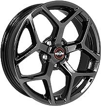 Race Star Wheels 95-745242BC 95 Series Recluse Wheel Size: 17 x 4-1/2 Bolt Circl